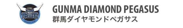 群馬ダイヤモンドペガサス