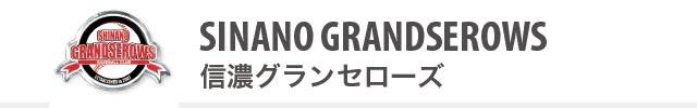 信濃グランセローズ