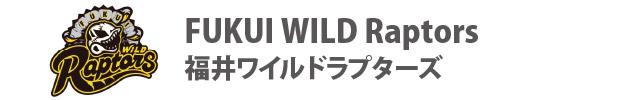 福井ワイルドラプターズ